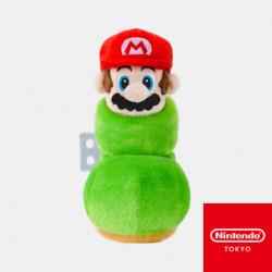 Plush Power Up E Super Mario