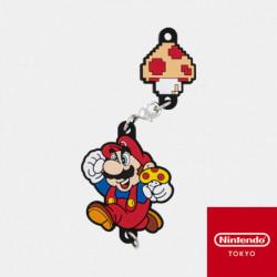 Keychain Super Mario Bros.