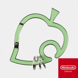 Keychain Carabiner Animal Crossing New Horizons