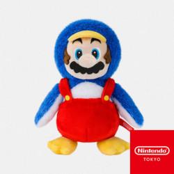 Plush Power Up D Super Mario