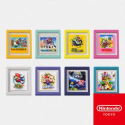 Aimant Collection Super Mario