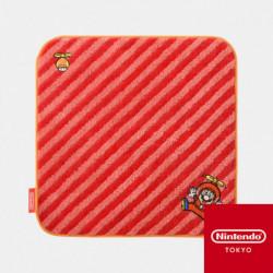 Mini Towel Power Up A Super Mario
