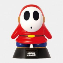 Figurine Maskache Super Mario Character Light