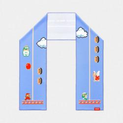 Serviette Rafraîchissante Super Mario Travel