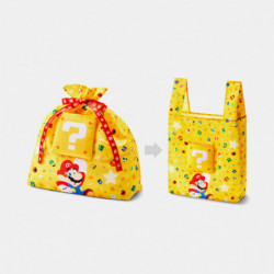 Wrapping Bag L 2WAY  Super Mario Home and Party