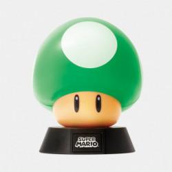 Figurine 1UP Super Mario Character Light