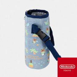 Bottle Case Animal Crossing New Horizons