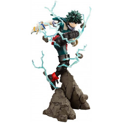 Figurine Midoriya Izuku My Hero Academia Ver.2 ARTFX J