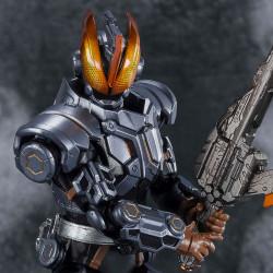 Figure Kamen Rider Genbu Shinwa S.H.Figuarts