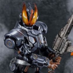 Figurine Kamen Rider Genbu Shinwa S.H.Figuarts