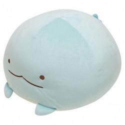Plush Cushion Super Mochi Mochi Daifuku Tokage Sumikko Gurashi