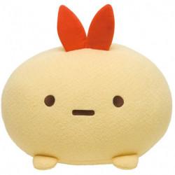 Plush Cushion Super Mochi Mochi Ebi Furai No Shippo S Sumikko Gurashi