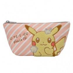 Trousse Poche OTEIRE Please Pikachu japan plush