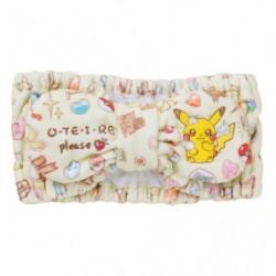 Hair Turban OTEIRE Please Pikachu japan plush