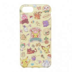Smartphone Cover OTEIRE Please japan plush