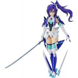 Figure Tsubasa Kazanari Symphogear ACT MODE Plastic Model