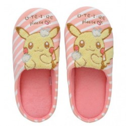 Slipper OTEIRE Please japan plush