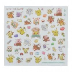 Sticker OTEIRE Please japan plush