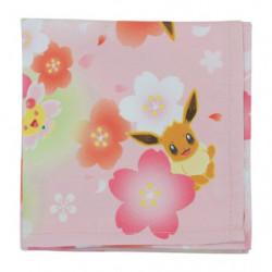 Handkerchief Bag Eevee Pokémon Harunatsu Akifuyu