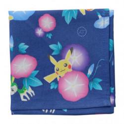 Handkerchief Bag Pikachu To Asagao Pokémon Harunatsu Akifuyu