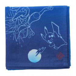 Handkerchief Bag Greninja and Pikachu NINJA SHUGYO