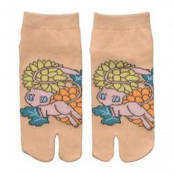 Socks Two fingers Mew Pokémon Harunatsu Akifuyu