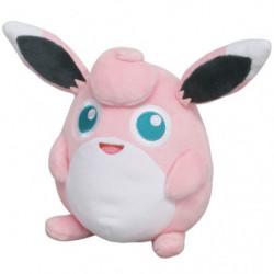 Plush Wigglytuff S Pokémon ALL STAR COLLECTION