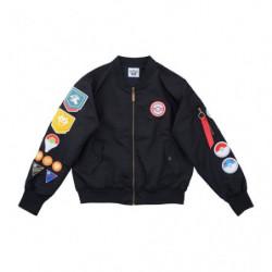 Jacket Level 50 Black Pokémon GO