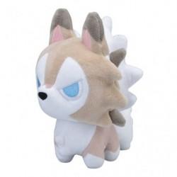 Peluche Doll Lougaroc japan plush