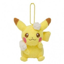 Peluche Porte Cle OTEIRE Please Pikachu japan plush