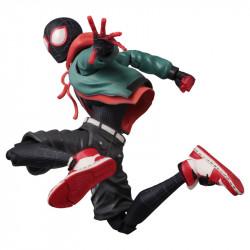 Figure Miles Morales Into Spider Verse Spider-Man