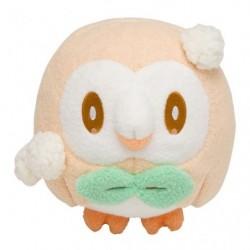 Plush OTEIRE Please Rowlet japan plush