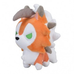 Plush Doll Lycanroc Midday Form japan plush