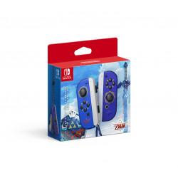 Joy Con The Legend of Zelda Skyward Sword HD Edition Switch