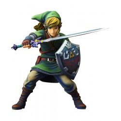 Figurine Link The Legend of Zelda Skyward Sword