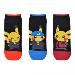 Short Socks K1 japan plush