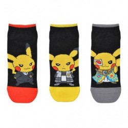 Short Socks K2 japan plush