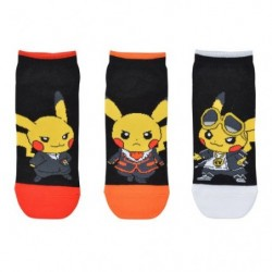 Short Socks K3 japan plush