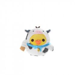Plush Kiirotori Cow Style New Year 2021 Limited edition