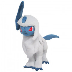 Plush Absol S ALL STAR COLLECTION