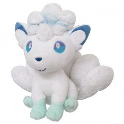 Peluche Goupix Alola S ALL STAR COLLECTION