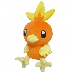 Plush Torchic S Plush ALL STAR COLLECTION