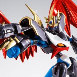 Figure Imperialdramon Fighter Mode Digimon S.H.Figuarts