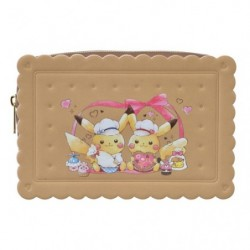 Trousse Pochette Pikachu s Sweet Treats japan plush