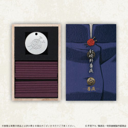 Incense Nobara Kugisaki Jujutsu Kaisen Nippon Kodo