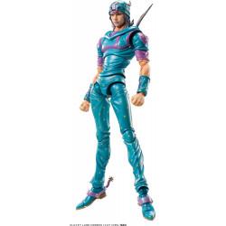 Figurine Johnny Joestar JoJo's Bizarre Adventure Part 7 Super Image