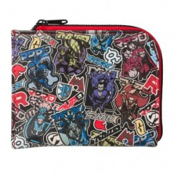 Petite Pochette SECRET TEAMS japan plush