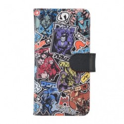 Full Smartphone Cover SECRET TEAMS japan plush