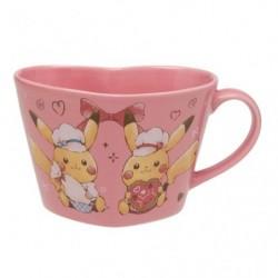 Mug Cup Pikachu s Sweet Treats japan plush