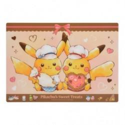 Mat Pikachu s Sweet Treats japan plush